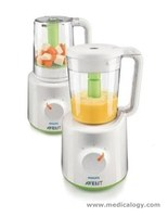 jual Avent - 2 In 1 Steamer Blender