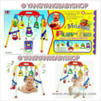 jual Baby Musical PlayGym