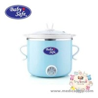 jual Baby Safe Digital slow cooker 08 L