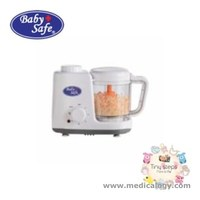 jual Baby Safe Food maker Steam blend serve