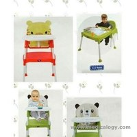 jual Baby Safe High Chair HC03 Kursi Makan Bayi