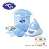 jual Baby Safe LED Multifunction Sterilizer