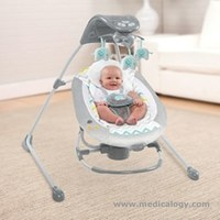 jual Baby Swing Ingenuity Inlighten 2In-1 Cradling