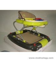 jual Baby Walker Baby Does Ch 1077 2In 1