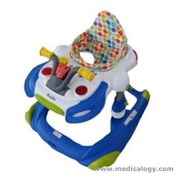 jual Baby Walker Cocolatte 1104 Walker 2 In 1