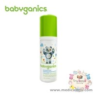 jual Babyganics foaming hand sanitizer
