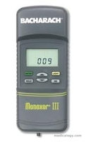 Bacharach CO Analyzer Monoxor III