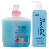jual Bactol Alcohol Gel 12 x 500 ml Whiteley