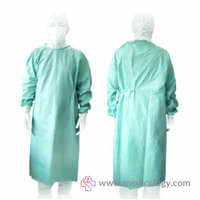 jual Surgical Gown / Spunlace Onemed L