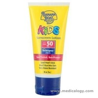 jual Banana BOat Kids Sunscreen Lotion SPF 50 PA+++ 90ml
