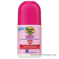jual Banana BOat SPF 50+ Baby 75ml Roll On