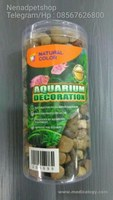 jual Batu Hiasan Aquarium/Ornamental Stone 5-10 MM