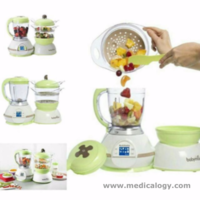 jual Bayimoov Bayi Moov NutriBayi Zen Food Processor Sterilizer Blender
