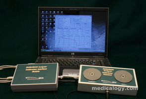 jual BC Biomedical Defibrillator Software DA-CS-06