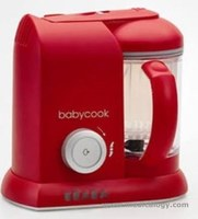 jual Beaba Baby Cook (Solo Red)