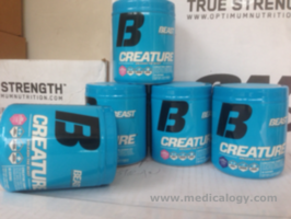 jual Beast Creature 60 Serving