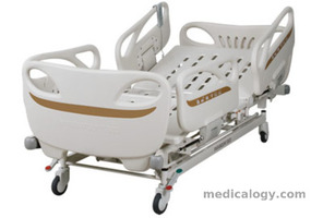 jual Bed Patient Alpha 3 Motor PA-6325CBAAAA Full Set