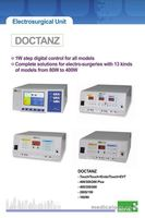 jual Beful Electrosurgical Unit Doctanz 80