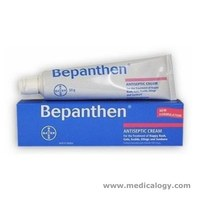 jual Bepanthen Antiseptic Cream 100g