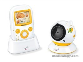 jual Beurer Video Baby Monitor JBY 103