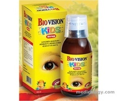 jual Biovision Kid 125 ml