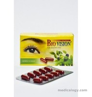 jual Biovision per Box isi 30 Tablet