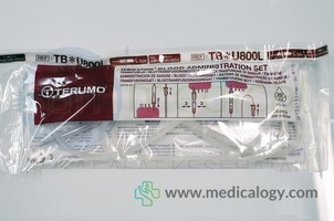 jual Blood Set Terumo