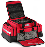 jual BLS Kit with Dyna Med Mega Medic Bag