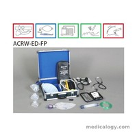 jual Blue Cross Set Resusitator Manual Dewasa ACRW 33P