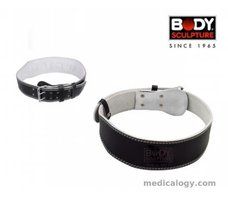 jual Body Sculpture Leather Fitness Belt