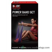 jual Body Sculpture Power Band Set