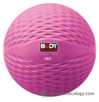 jual Body Sculpture Toning Ball 1 kg Pink