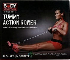 jual Body Sculpture Tummy Action Power