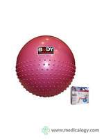 jual Body Sculpture Two Way Gym Ball 65 cm