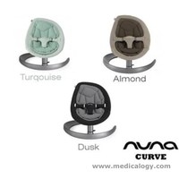 jual Bouncer Nuna Curv