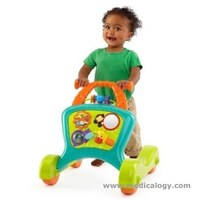 jual Brights Starts Sitto Stride (Activity Walker)