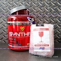 jual Bsn Syntha-6 1 Lbs Eceran/Repack Syntha6 Whey + Casein Protein
