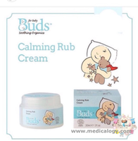 jual Buds Calming Rub