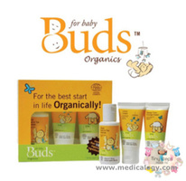 jual Buds Everyday Organics kit