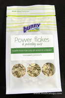 jual Bunny Power Flakes & Parsley Mix 100g B12518