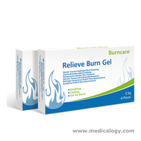 jual Burn Care Sheet Roosin 15 x 30 cm Water Jel