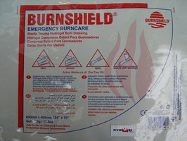 jual Burn Shield Dressing 60 x 40 cm