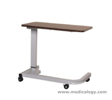 jual C-type Bottom Over Bed Table AG-OBT016 Aegean