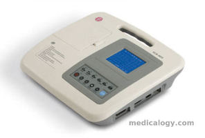 jual Carewell Medi ECG 3 Channel