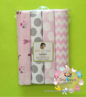 jual Carter receiving blanket