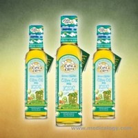jual Casa di Oliva Extra Virgin Olive Oil for Kids