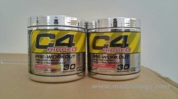 jual Cellucor C4 Ripped