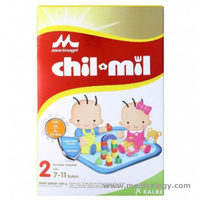jual Chil Mil Regular 800gr