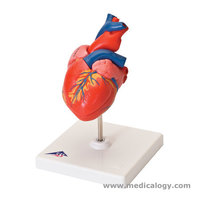 jual Classic Heart, 2 part