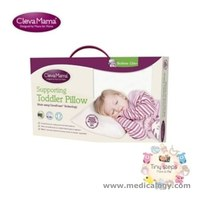 jual Clevamama ClevaFoam Toddler Pillow